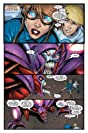 click for super-sized previews of Onslaught Reborn #2 (of 5)