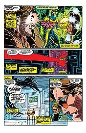 Uncanny X-Men (1963-2011) #310