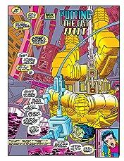 Uncanny X-Men (1963-2011) #311