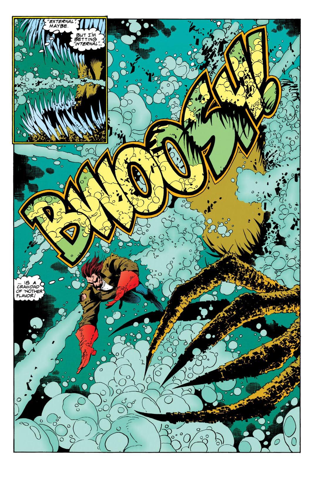 Uncanny X-Men (1963-2011) #313
