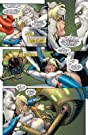 click for super-sized previews of Power Girl #2