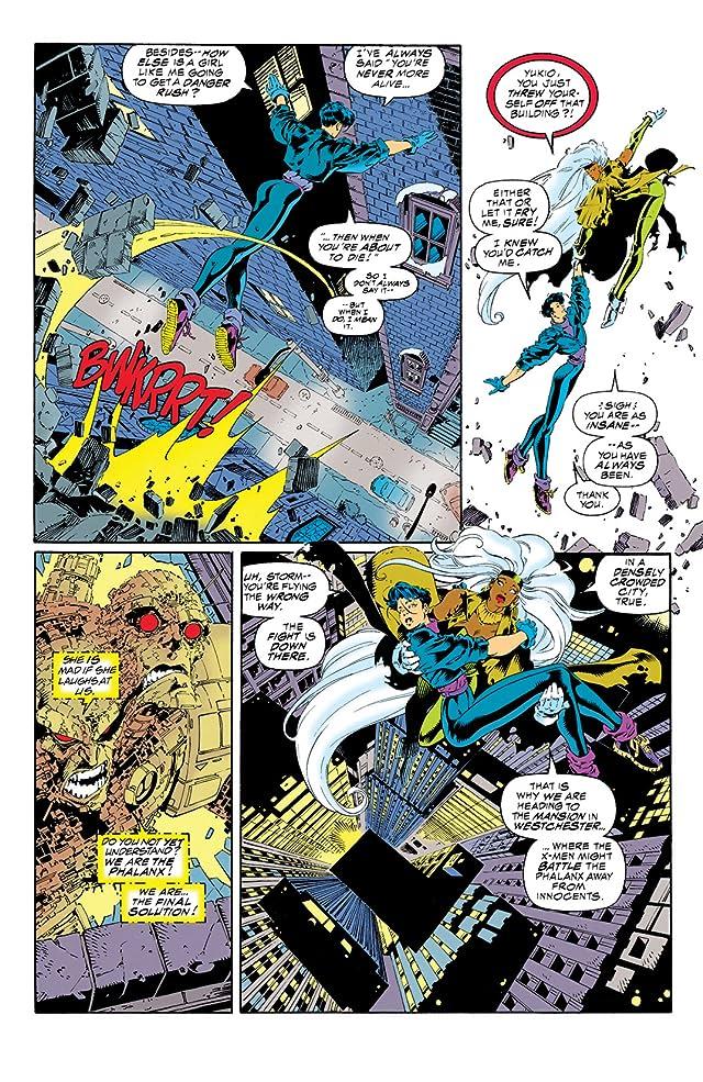click for super-sized previews of Uncanny X-Men (1963-2011) #312