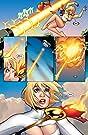 Power Girl #5