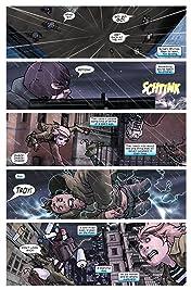 Spider-Man: Reign #1 (of 4)