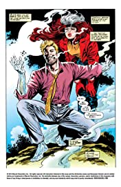 Uncanny X-Men (1963-2011) #319