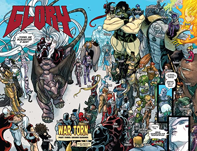 click for super-sized previews of Glory #33