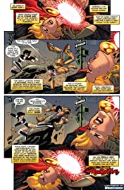 Power Girl (2009-2011) #10