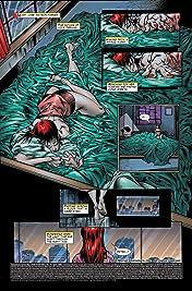 Sensational Spider-Man (2006-2007) #23