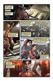 Sensational Spider-Man (2006-2007) #28