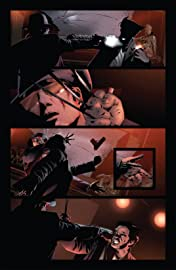 X-Men Noir #3 (of 4)
