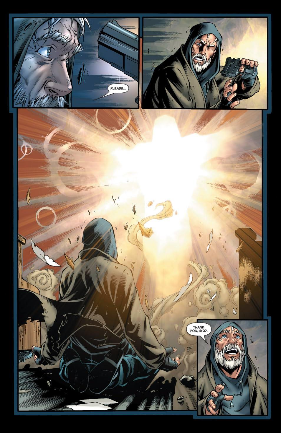 New X-Men (2004-2008) #20