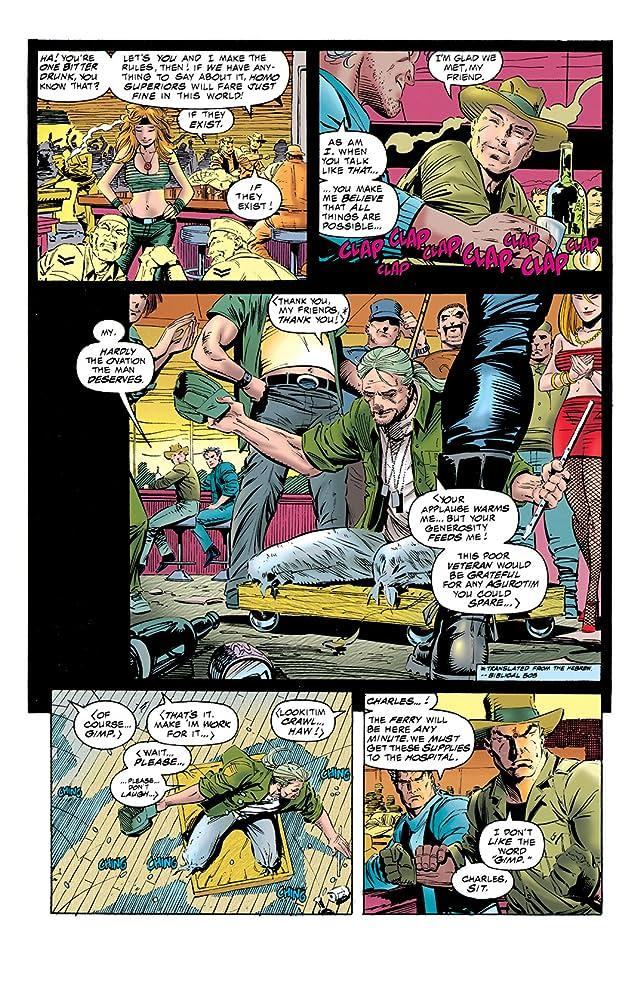 click for super-sized previews of Uncanny X-Men (1963-2011) #321