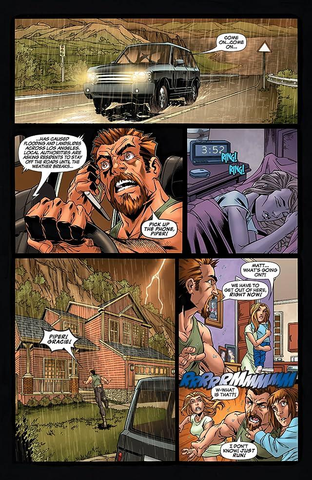 New X-Men (2004-2008) #22
