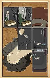 Pandeia #2