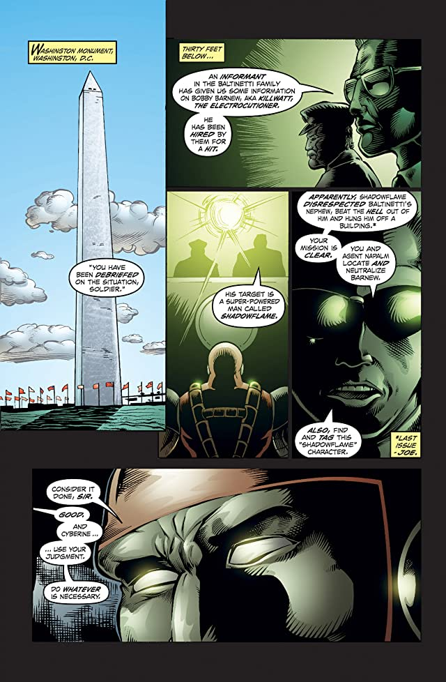 click for super-sized previews of Shadowflame #2