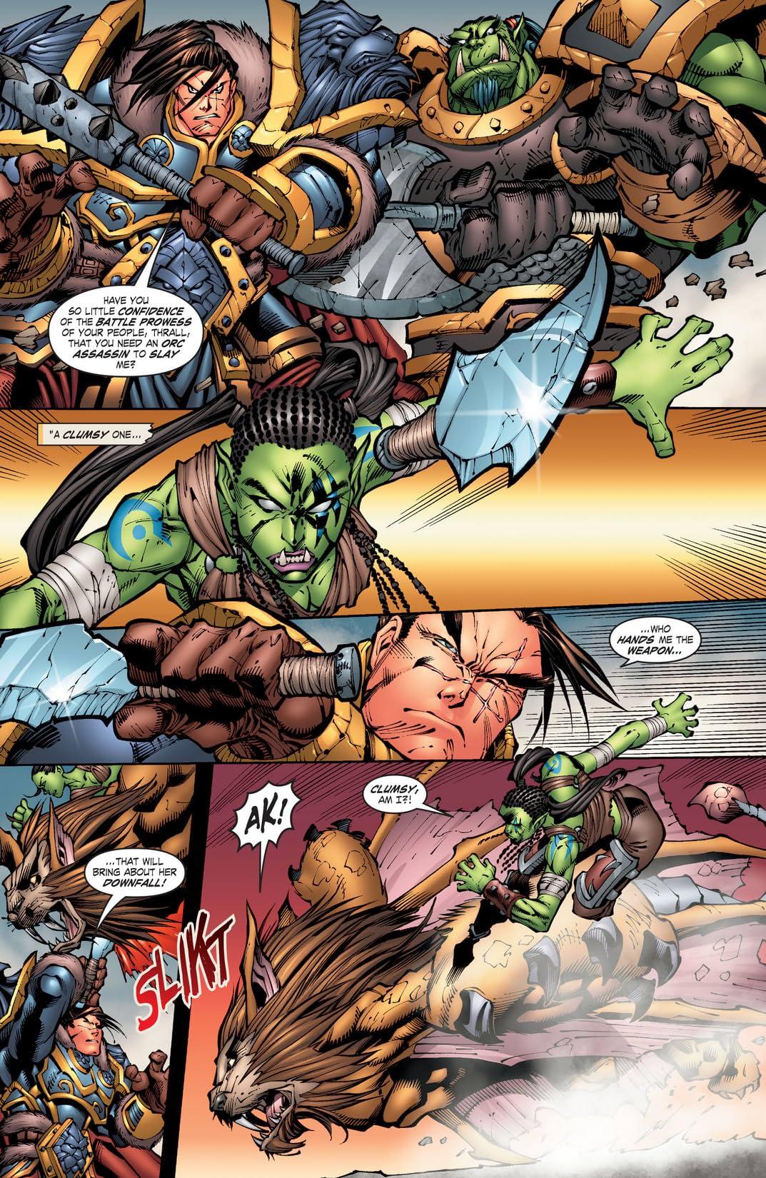 World of Warcraft #18