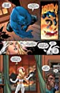 click for super-sized previews of New X-Men (2004-2008) #27