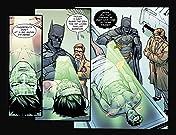 Smallville: Alien #9