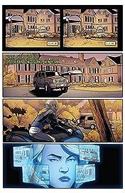 G.I. Joe (2013-2014) Vol. 2: Threat Matrix