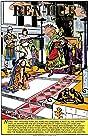 Classics Illustrated #147: Ben Hur