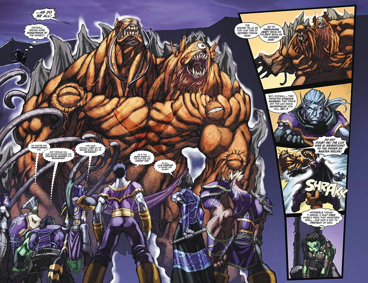 World of Warcraft #22