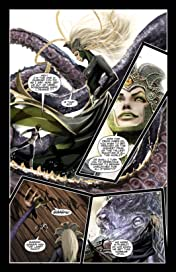 Aladdin: Legacy of the Lost #3 (of 3)