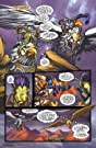 click for super-sized previews of World of Warcraft #23
