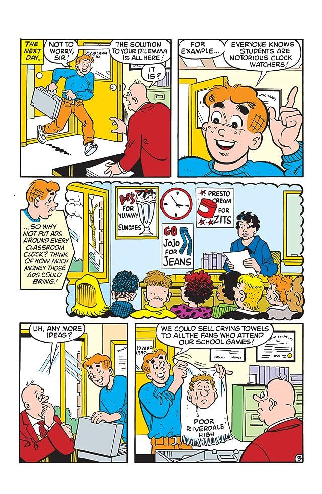 Archie #492