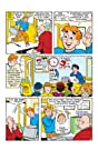 click for super-sized previews of Archie #492