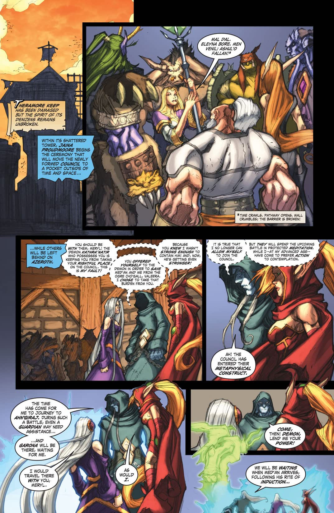 World of Warcraft #25