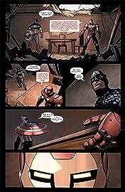 Civil War: Casualties of War: Iron Man/Captain America