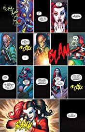 Harley Quinn (2013-2016) #3
