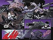 Batman Beyond 2.0 (2013-2014) #14