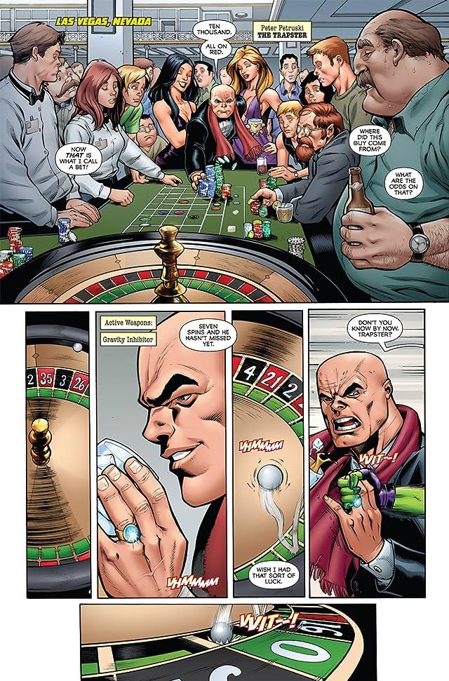 She-Hulks (2010-2011) #1 (of 4)