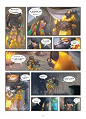 Atalante l'Odyssée Vol. 1: À la recherche de Ramsès