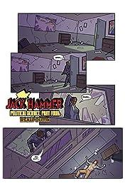 Jack Hammer #4