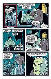Batman Beyond (1999-2001) #14