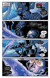Uncanny Avengers (2012-2014) #17