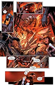 Cataclysm: The Ultimates' Last Stand #5 (of 5)