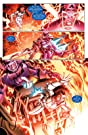 click for super-sized previews of Cataclysm: The Ultimates' Last Stand #5