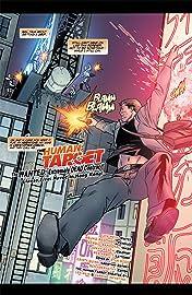 Human Target (2010) #5 (of 6)