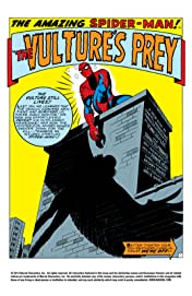 Amazing Spider-Man (1963-1998) #64