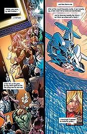 Fantastic Four (2014-2015) #1