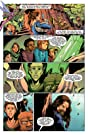 click for super-sized previews of Damsels #13