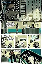 The Black Bat #9