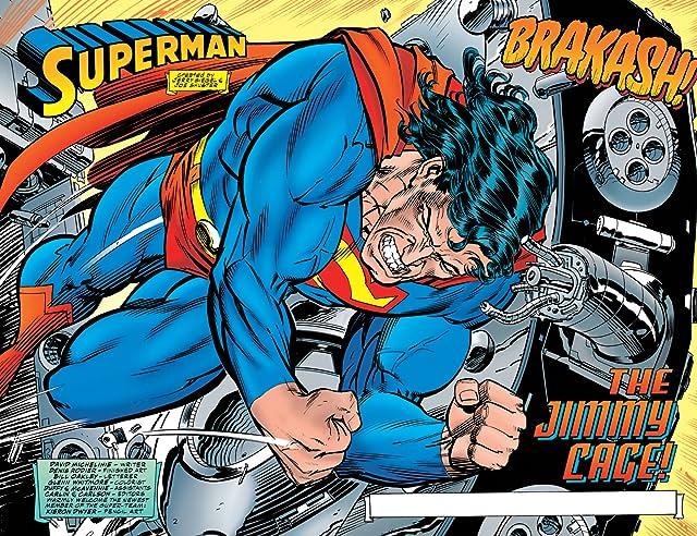 Action Comics (1938-2011) #712