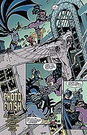The Batman Chronicles (1995-2001) #9