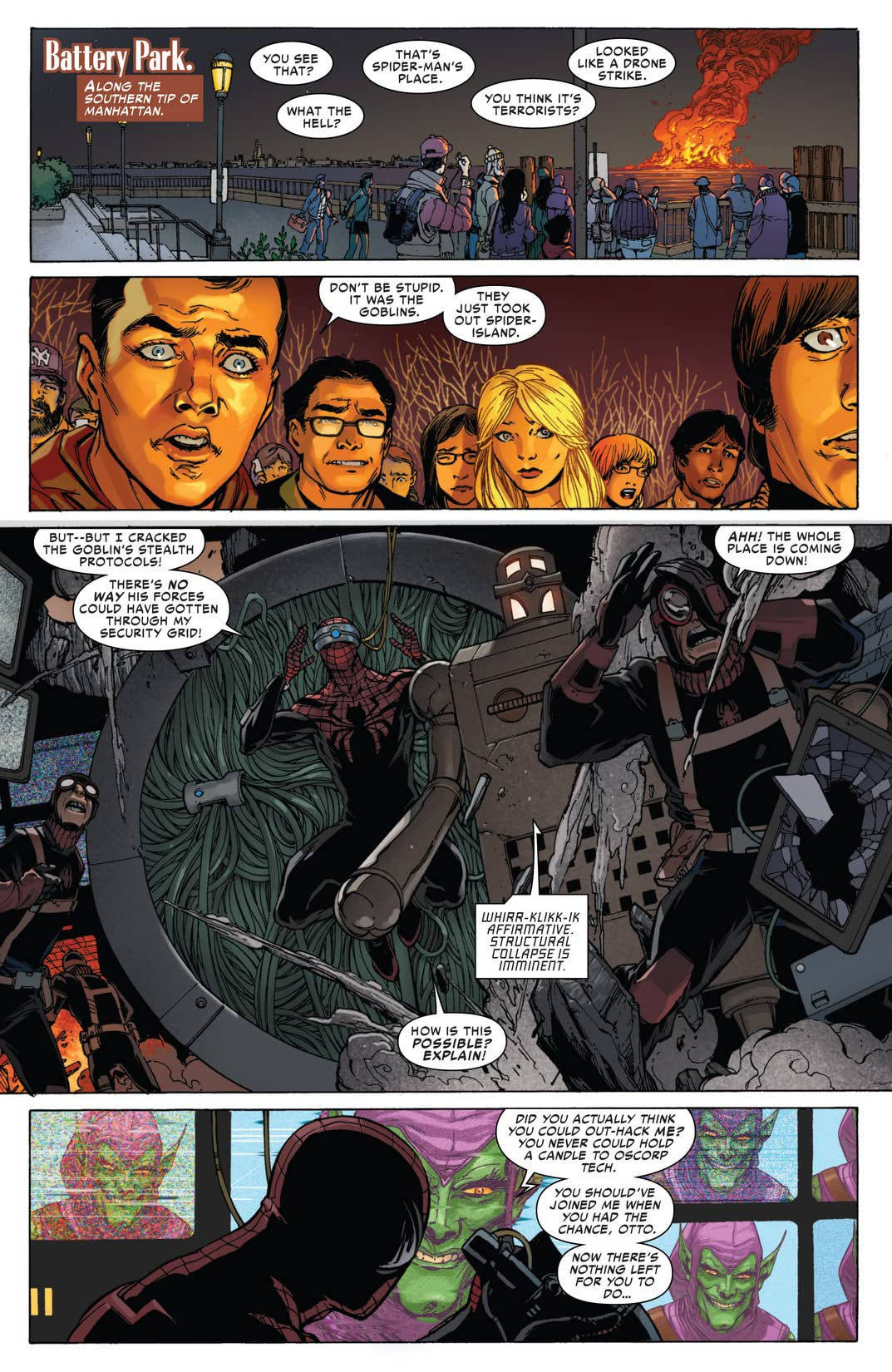Superior Spider-Man #28