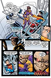 Superboy (1994-2002) #90