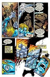 Uncanny X-Men (1963-2011) #338